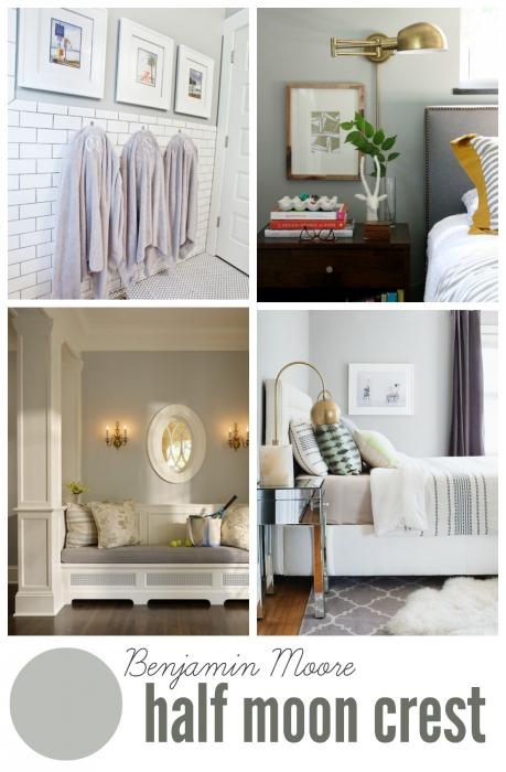 choosing neutral paint colors christinas adventures. Black Bedroom Furniture Sets. Home Design Ideas