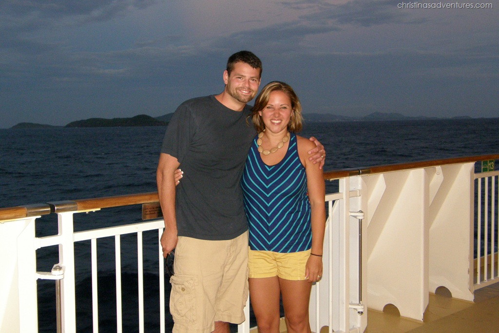 Our Cruise –Part 2 { Norwegian Cruise Line }