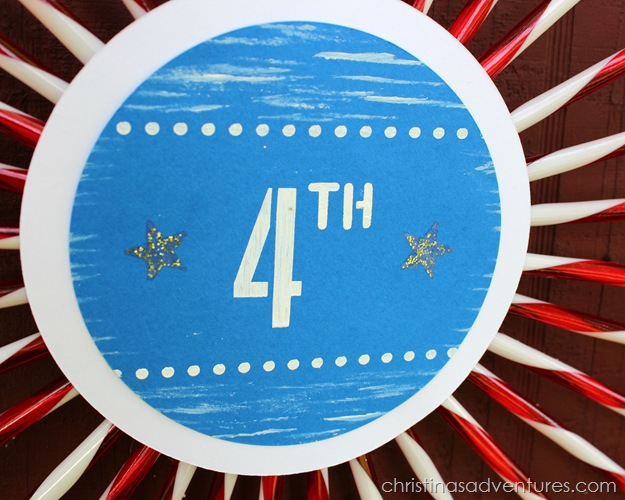 easy 4th of july craft tutorial 4