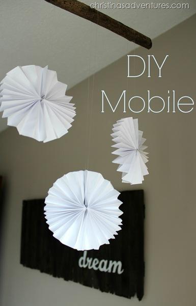 DIY Mobile