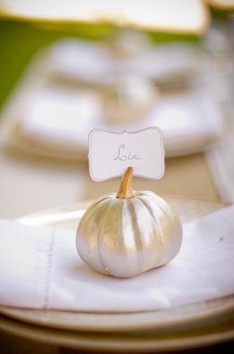 pumpkin-placecards