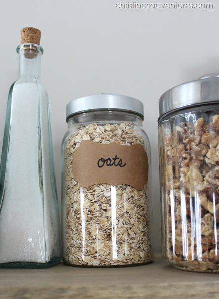 ikea glass storage