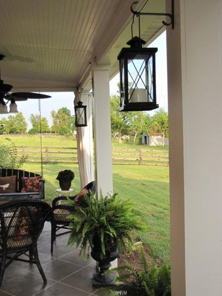 DIY Outdoor Spaces