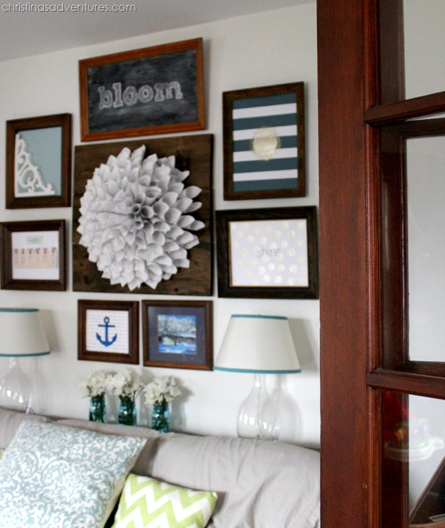 Family Room Photo Gallery Family Room Gallery Wall