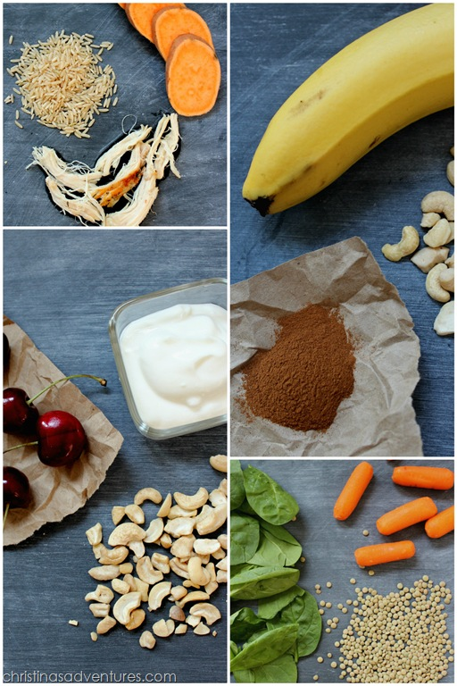 Simple Organic Baby Food {and a Cuisinart giveaway ...