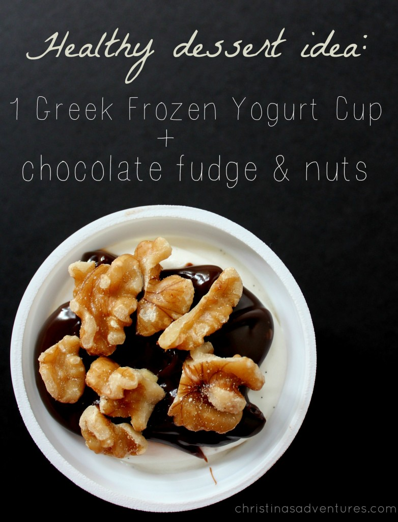 Healthy Eating Shortcuts {using frozen foods}