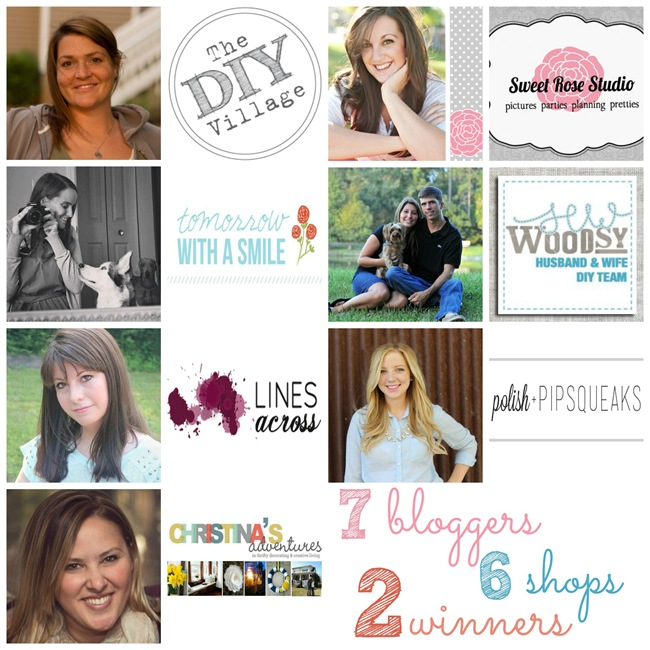Blogger Collage