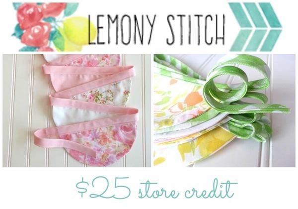 Lemony Stitch
