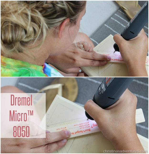 Dremel Micro 8050