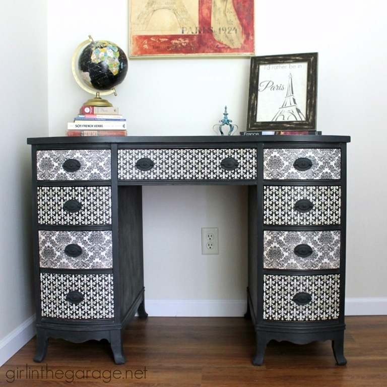 Home Decorating With Black And White From Beddingstyle Com