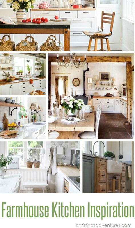 Choosing neutral paint colors for the new house for Kitchen paint inspiration