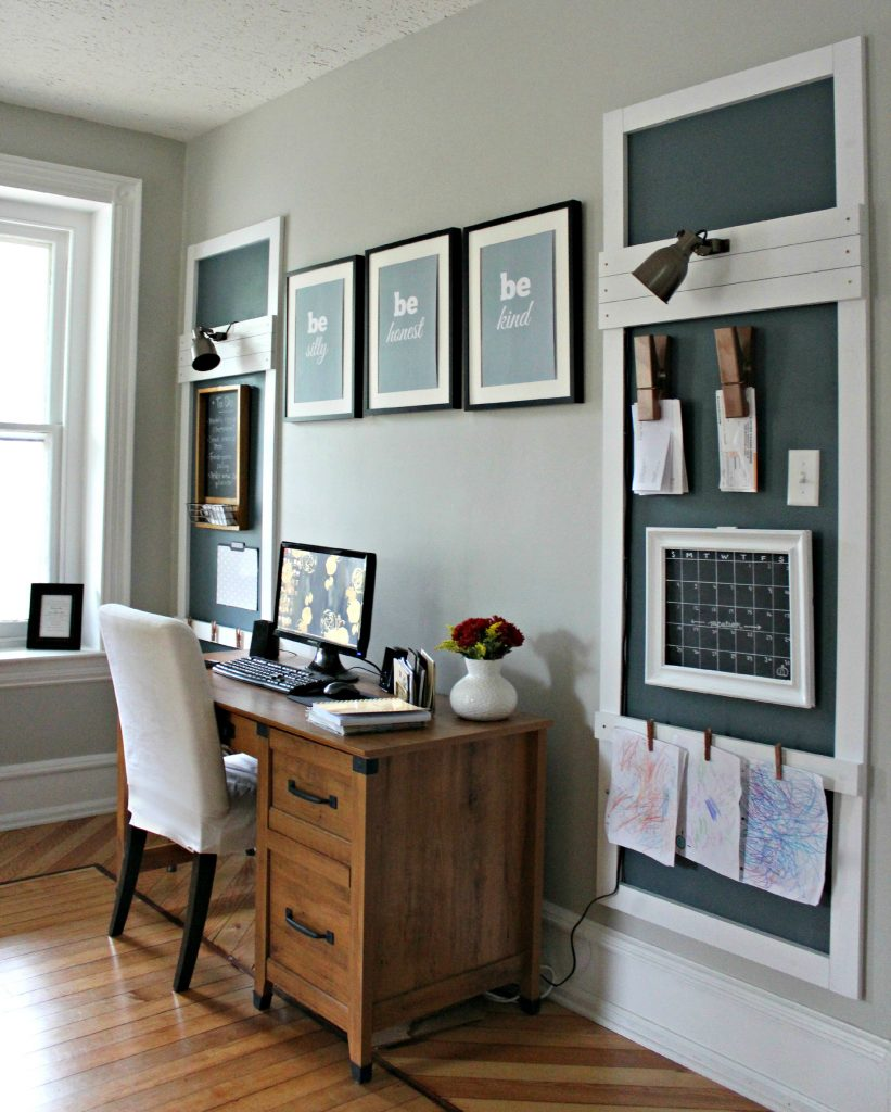 Creative Home Office Ideas: Choosing Neutral Paint Colors For The New House