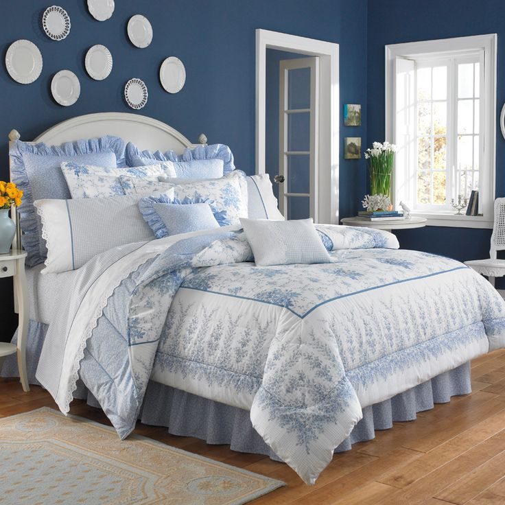 586c8d950d09b243ff018f5fa9743c48. How to Style Your Bed from Beddingstyle com