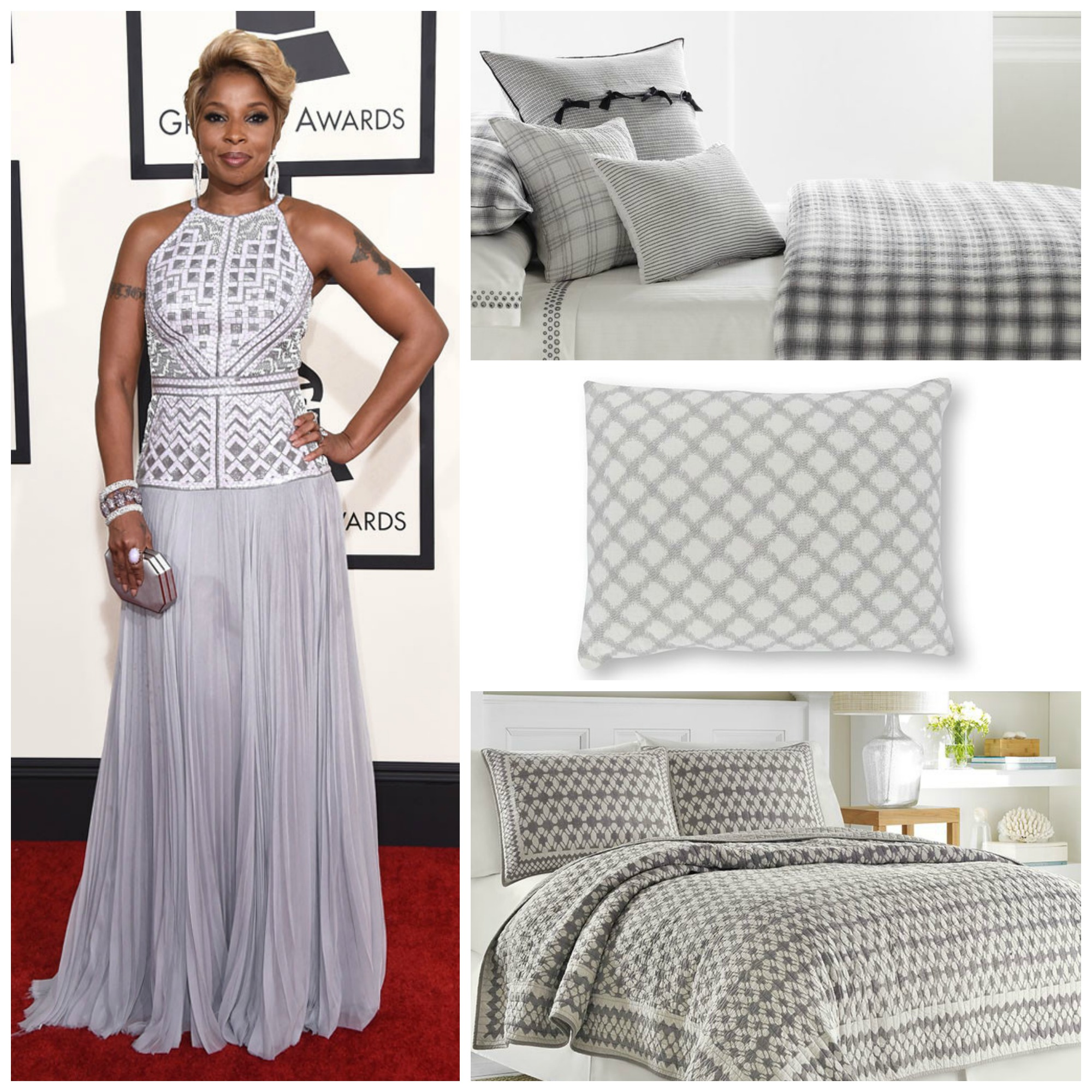 From The Red Carpet To The Bedroom From Beddingstyle Com