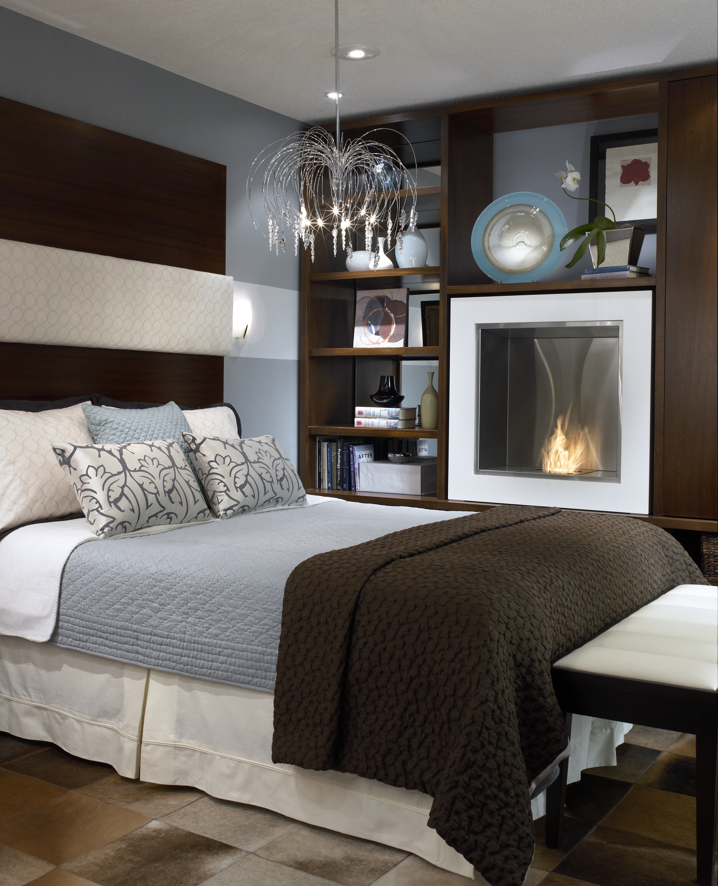 Bedroom Tips From Candice Olson From Beddingstyle.com