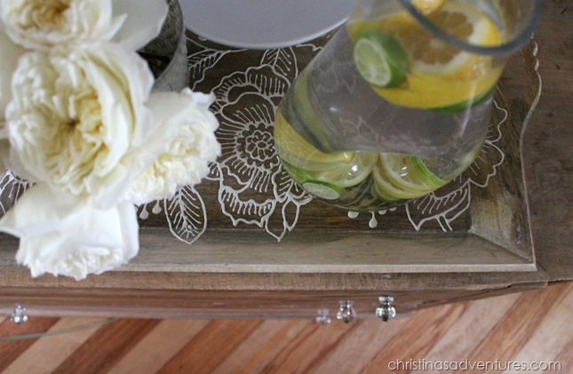 Flower Tray CPWM