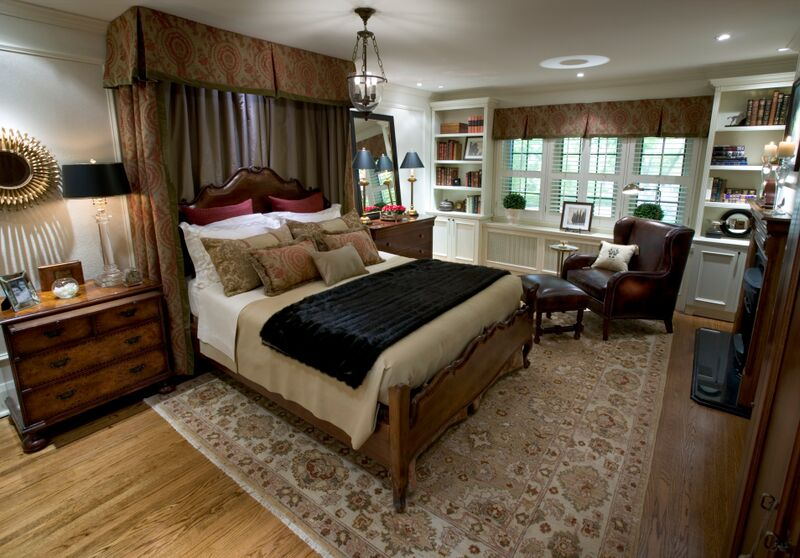 Another design tip from candice olson at for Candice olson teenage bedroom designs