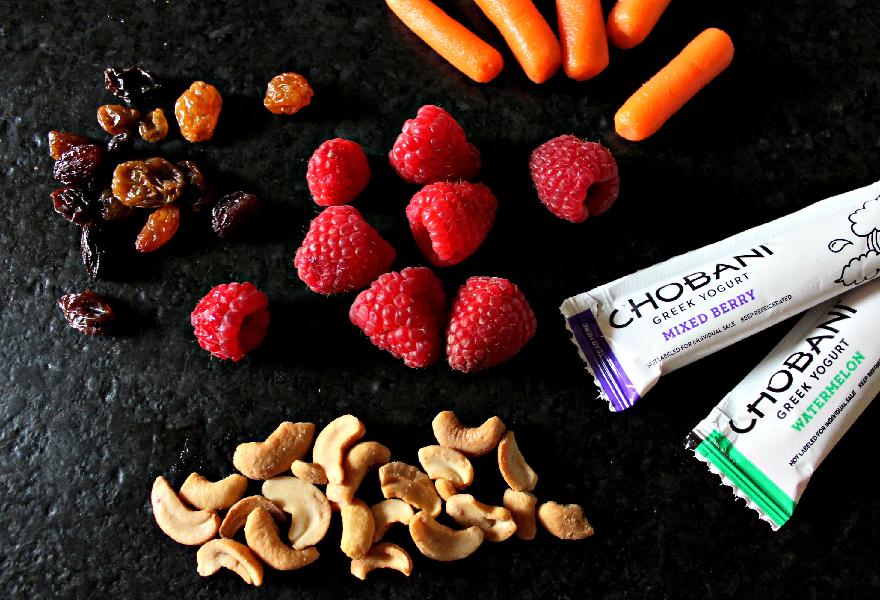 14 healthy, on-the-go snacks for kids