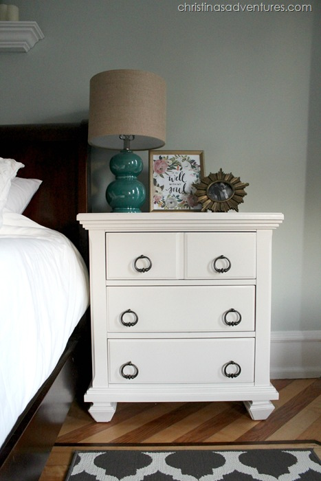 change hardware on your furniture