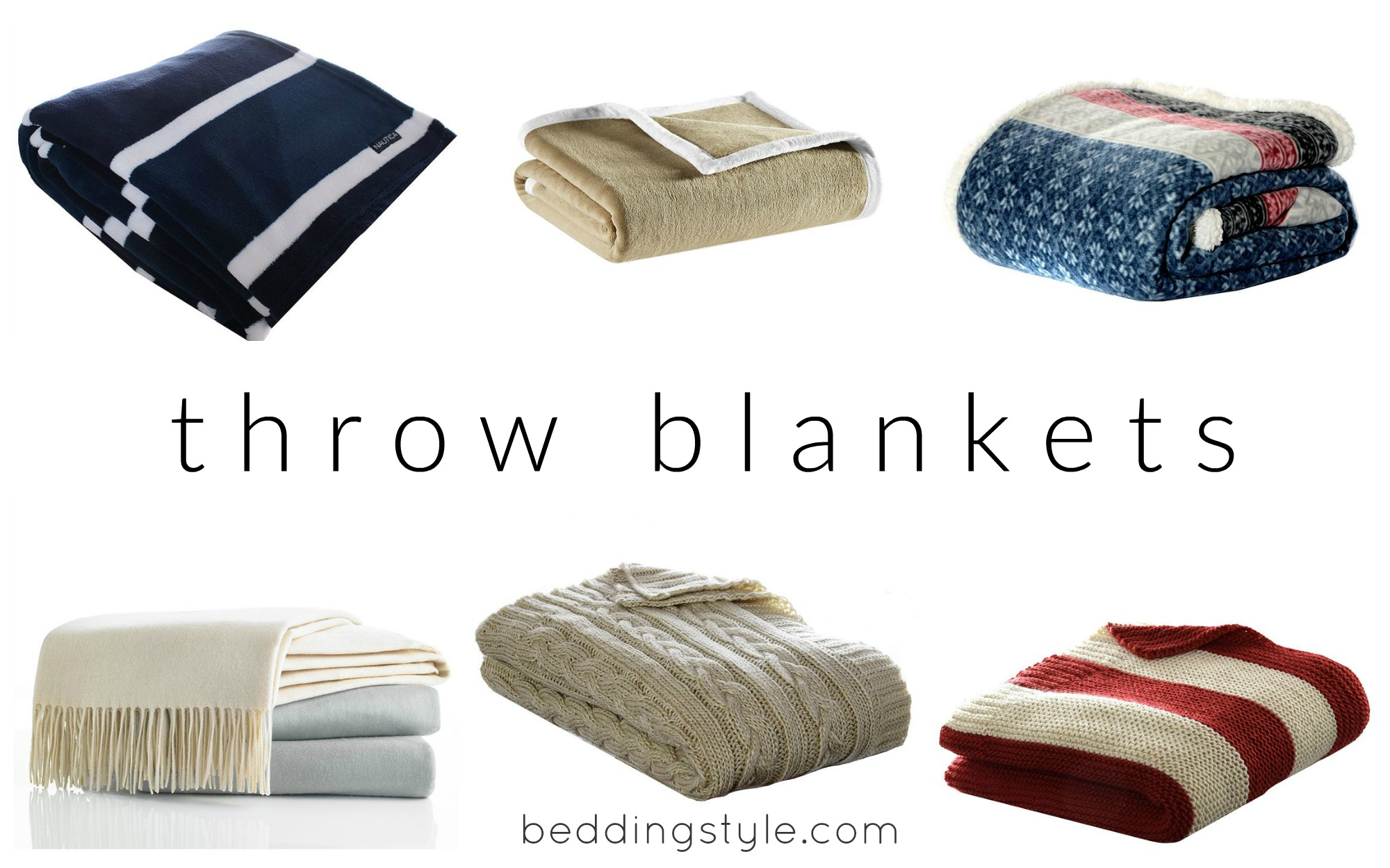 Creating A Winter Home Blog Post From Beddingstyle Com