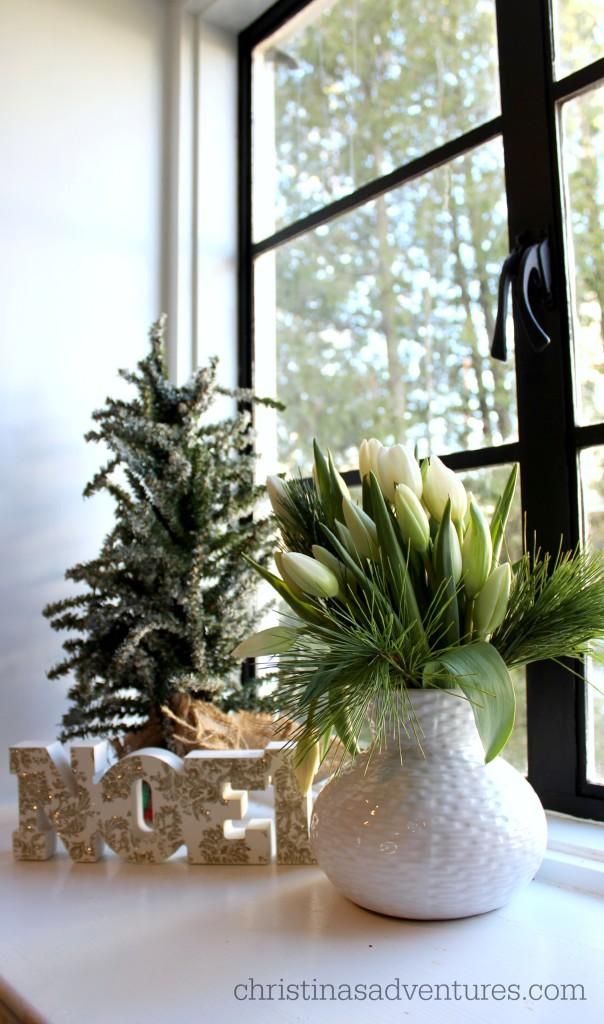 Christmas Tree Skirt Ballard Design