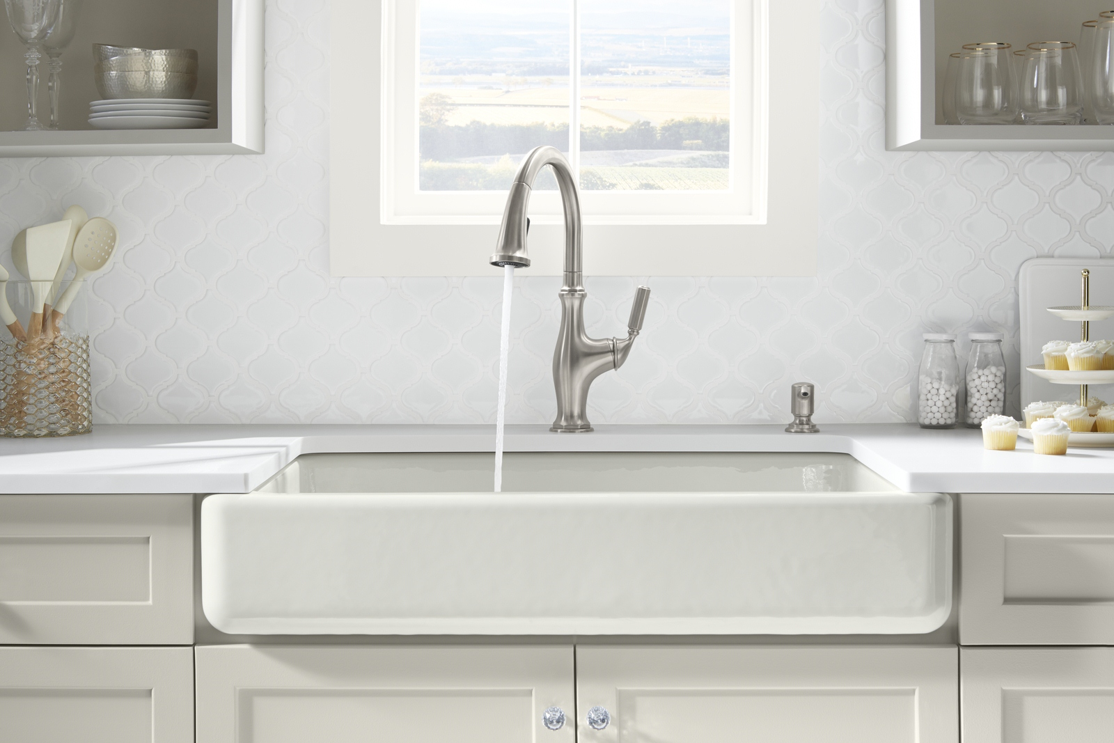 choosing a kitchen faucet christinas adventures 100 ideas to try about kitchen faucets spotlight hot