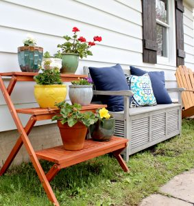 How to make your yard a functional space
