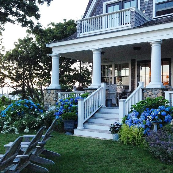 Cape Cod Inspired Beach Cottage: Instagram Inspiration: Old Silver Shed