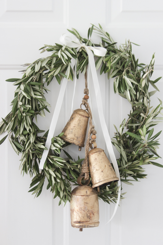 The Best Places To Find Farmhouse Wreaths Online Christinas Adventures