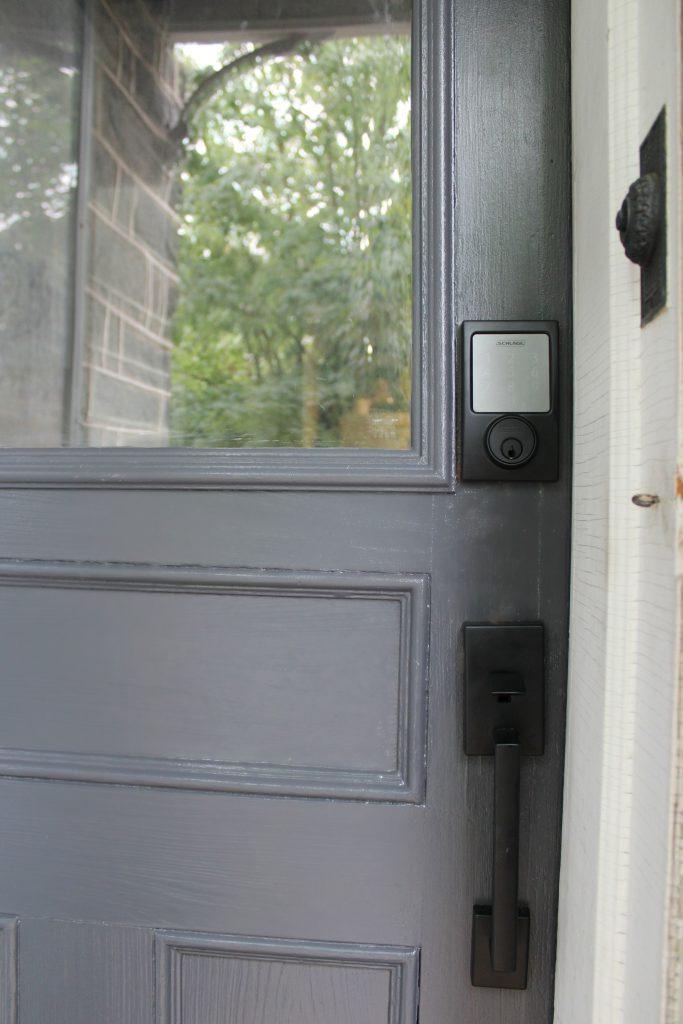 New Door Hardware Christinas Adventures