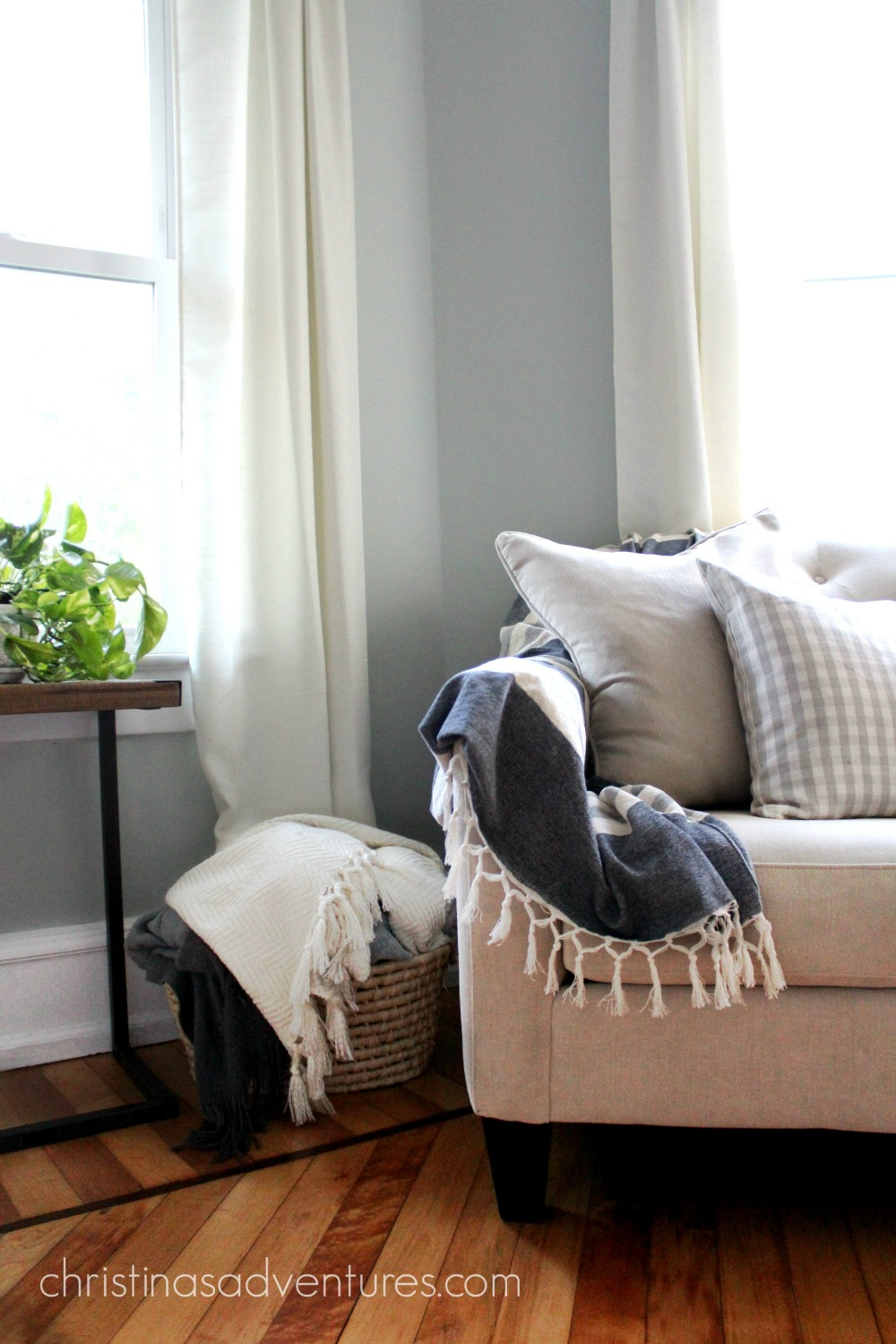 Room Decor: Master Bedroom Refresh {simple Tips To Change Your Decor