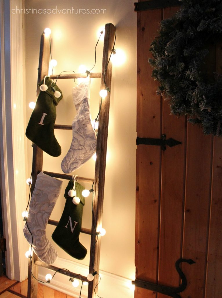 how-to-hang-stockings