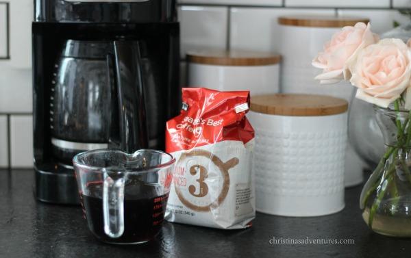 Seattles Best Coffee Level 3
