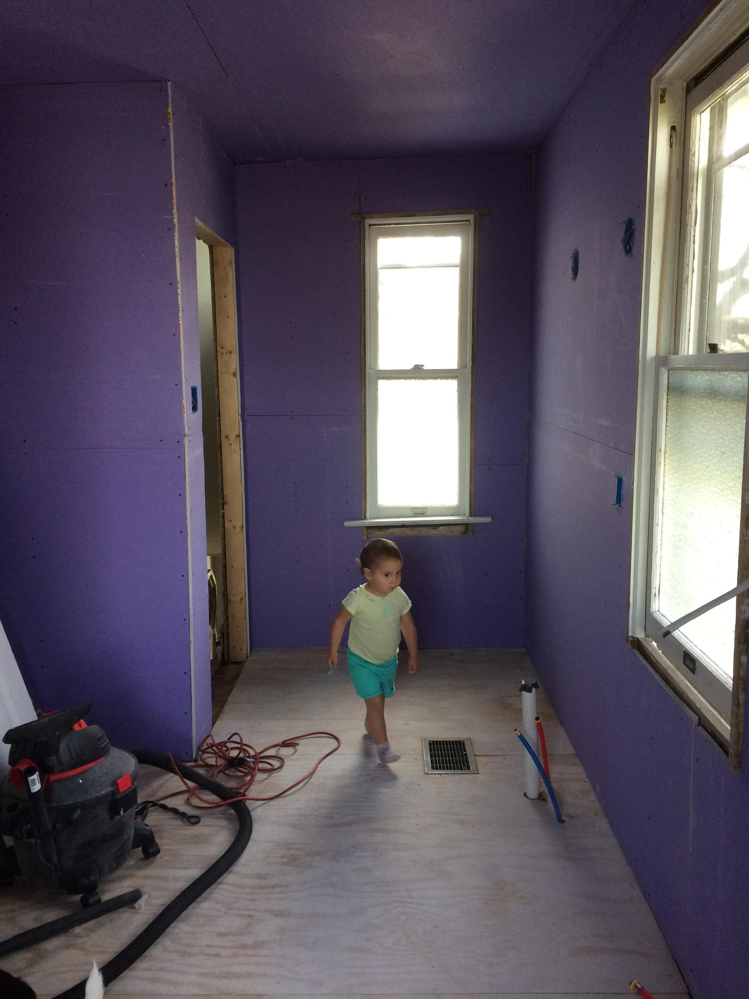 Diy Bathroom Renovation Planner Orc Week 2 Christinas Adventures