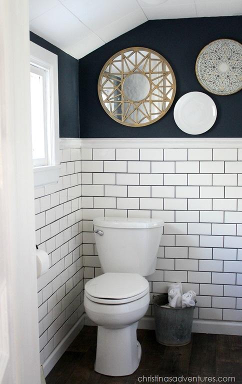 Affordable bathroom designs