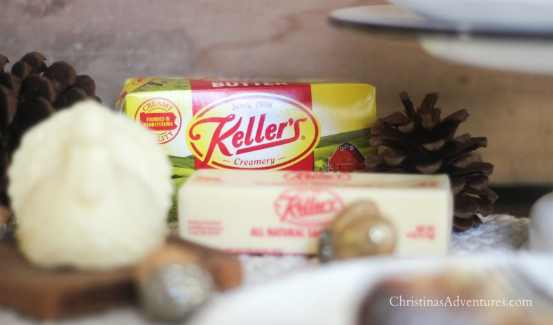 Keller's butter