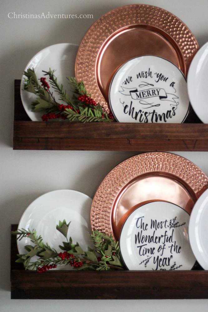 Early Christmas decorating {& Kirkland\'s giveaway} - Christinas ...