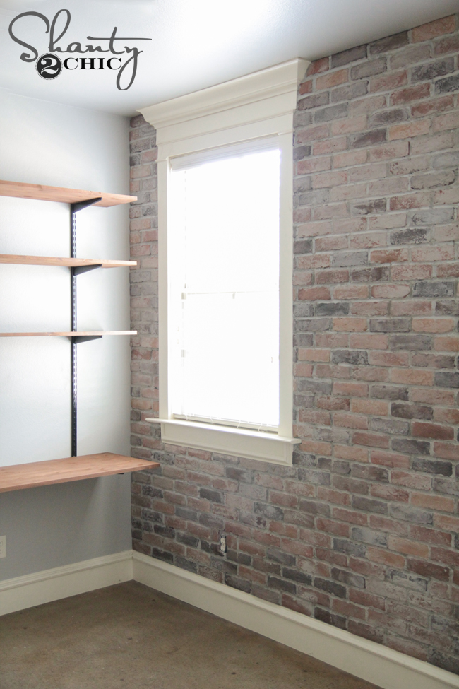 Interior Brick Wall Inspiration Amp Ideas Christinas