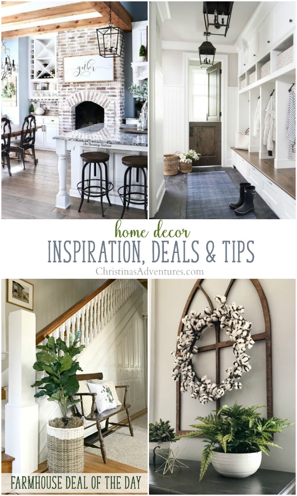 The best home decor inspiration deals and tips of the week