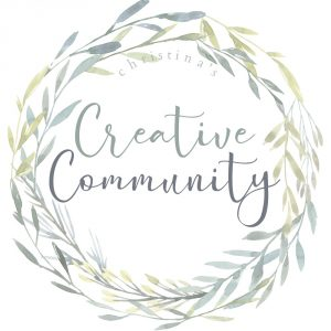 Introducing: my Creative Community