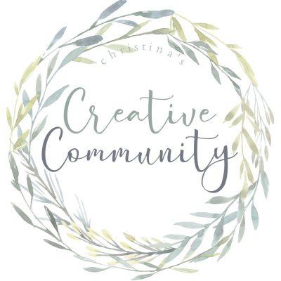 Introducing: my Creative Community