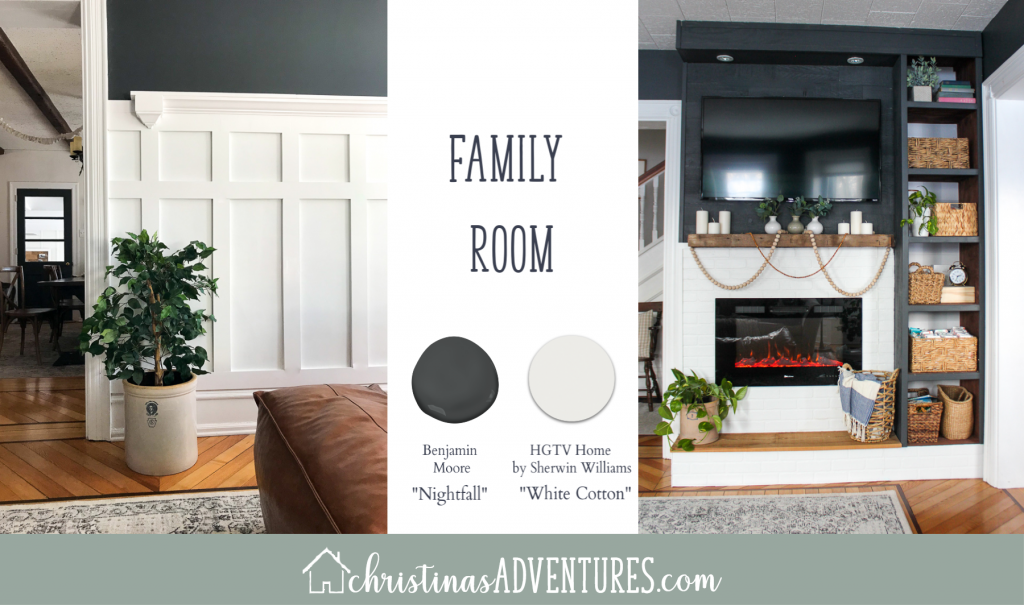 shop Christinas Adventures Home family room