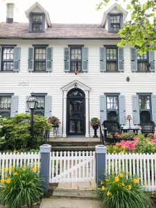 Curb appeal pointers from the houses of Cape May