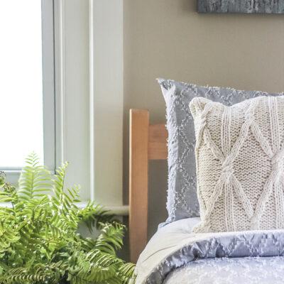 Budget friendly bedroom makeover tips