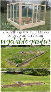 Beginner Gardener Series: Preparing your vegetable garden bed