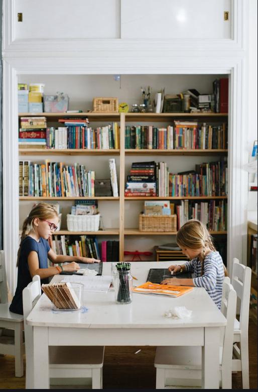 Homeschool Room Ideas Christina Maria Blog