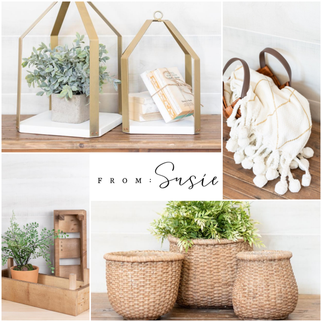 small business gift guide From Susie
