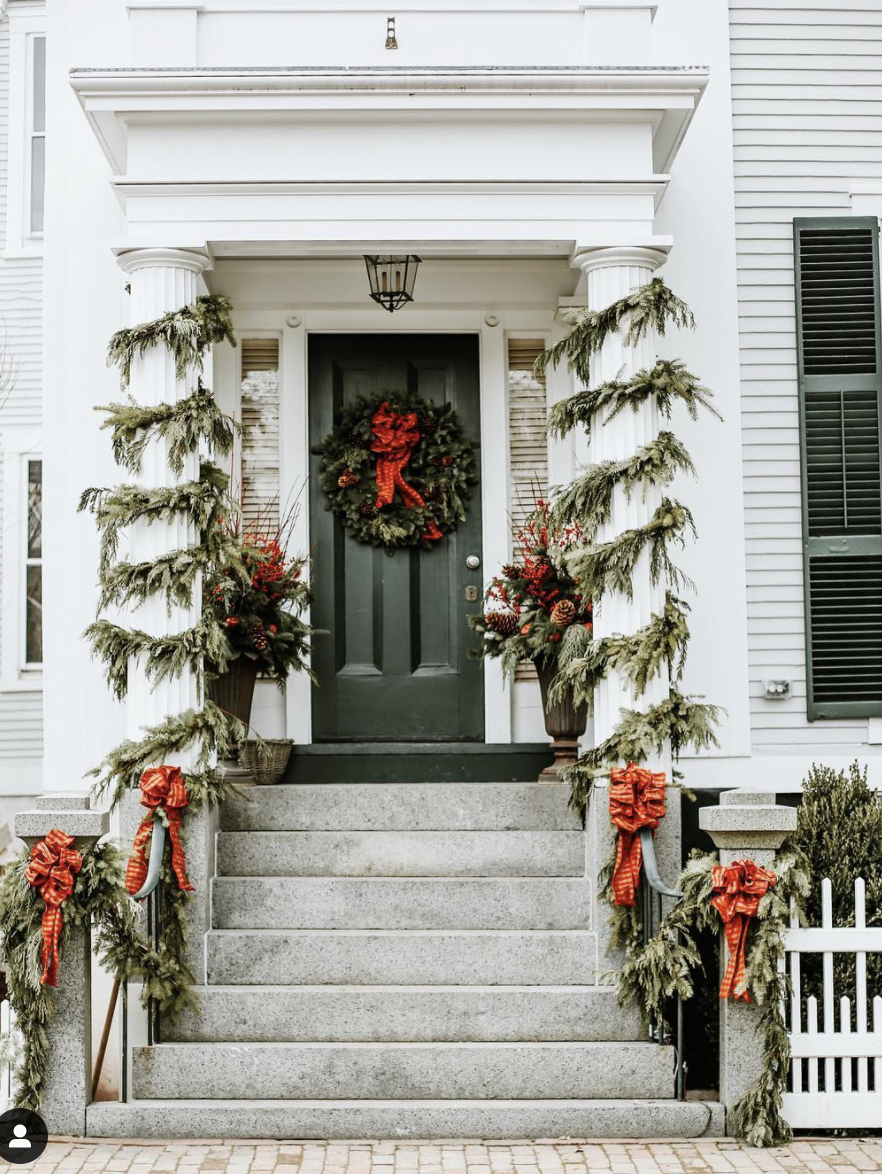 Friday Favorites 11.27 Christmas Decor Inspiration Edition