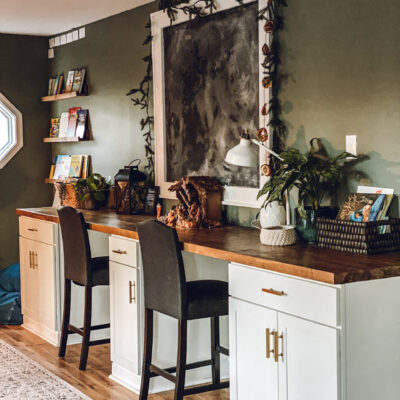 Cozy decorating ideas for any home