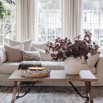 2021 Home Decor Fall Trend Report